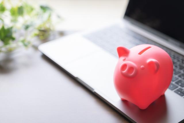 ネットバンキングで入出金をメールでチェック|FP家計簿術